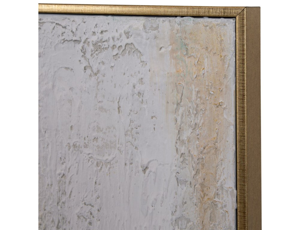 Uttermost ArtEclipse Abstract Hand Painted Art