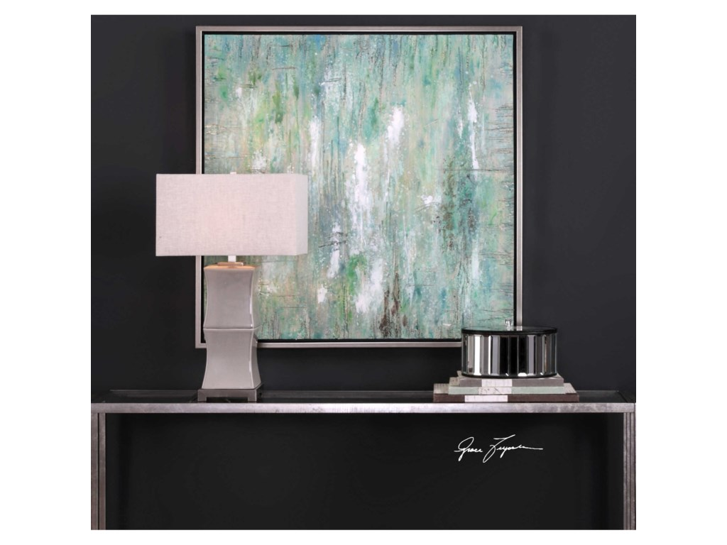 Uttermost ArtFlowing Along Abstract Art