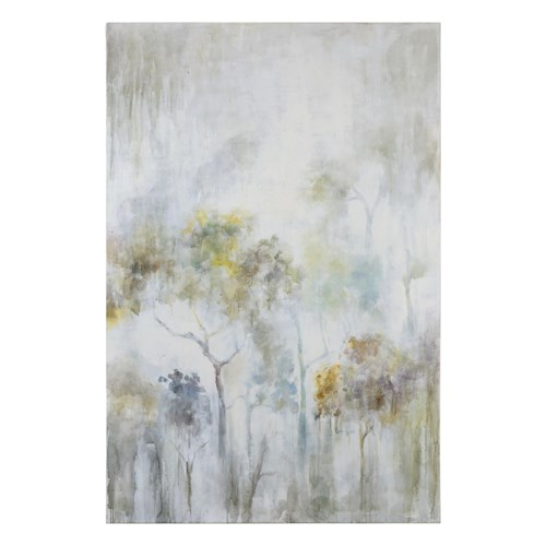 Uttermost Art Sunshine Thru The Rain Modern Art