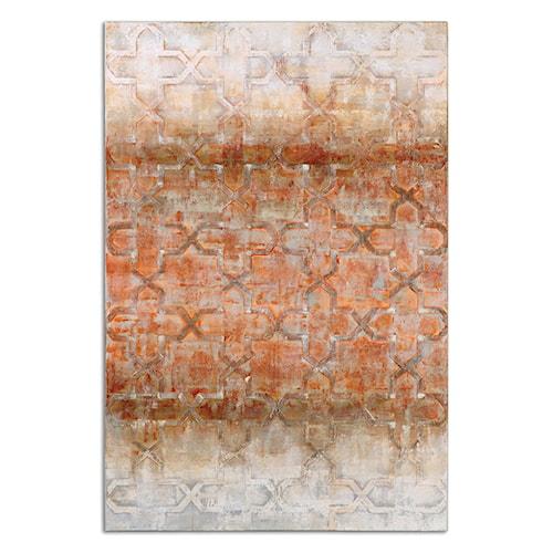 Uttermost Art Geometric Impressions Modern Art