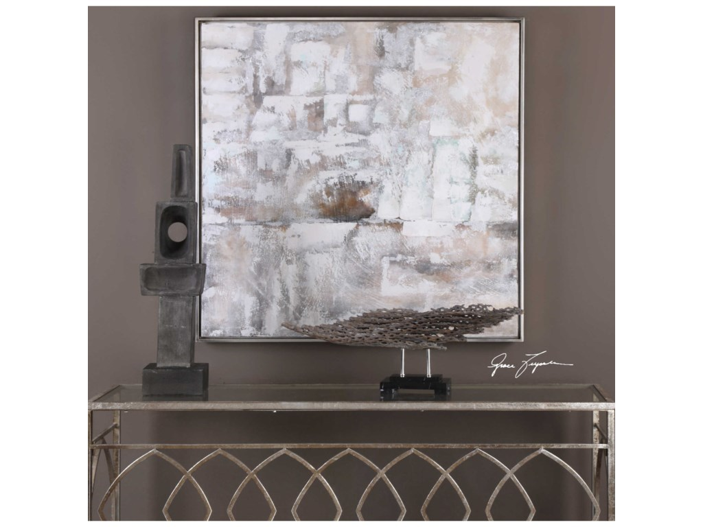 Uttermost ArtLuxe Abstract Art