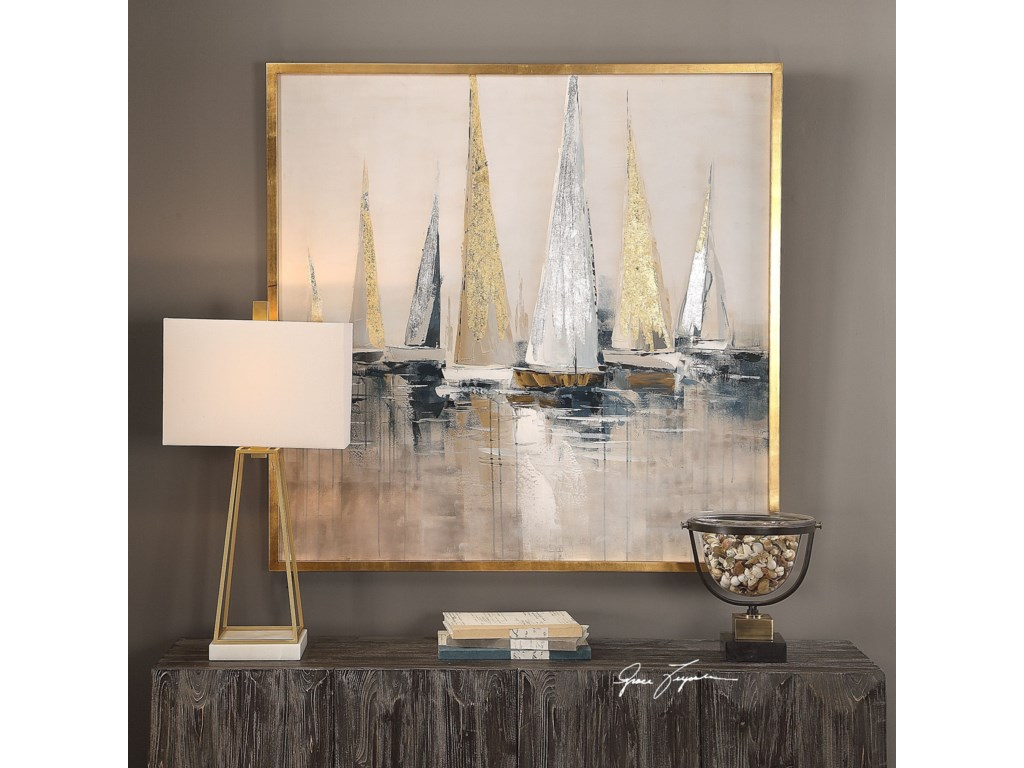 Uttermost ArtRegatta Nautical Art