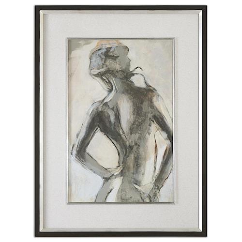 Uttermost Art Gesture Feminine Art