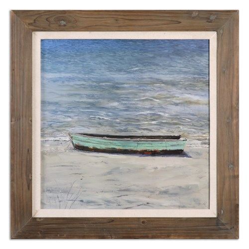 Uttermost Art Das Boot Nautical Art