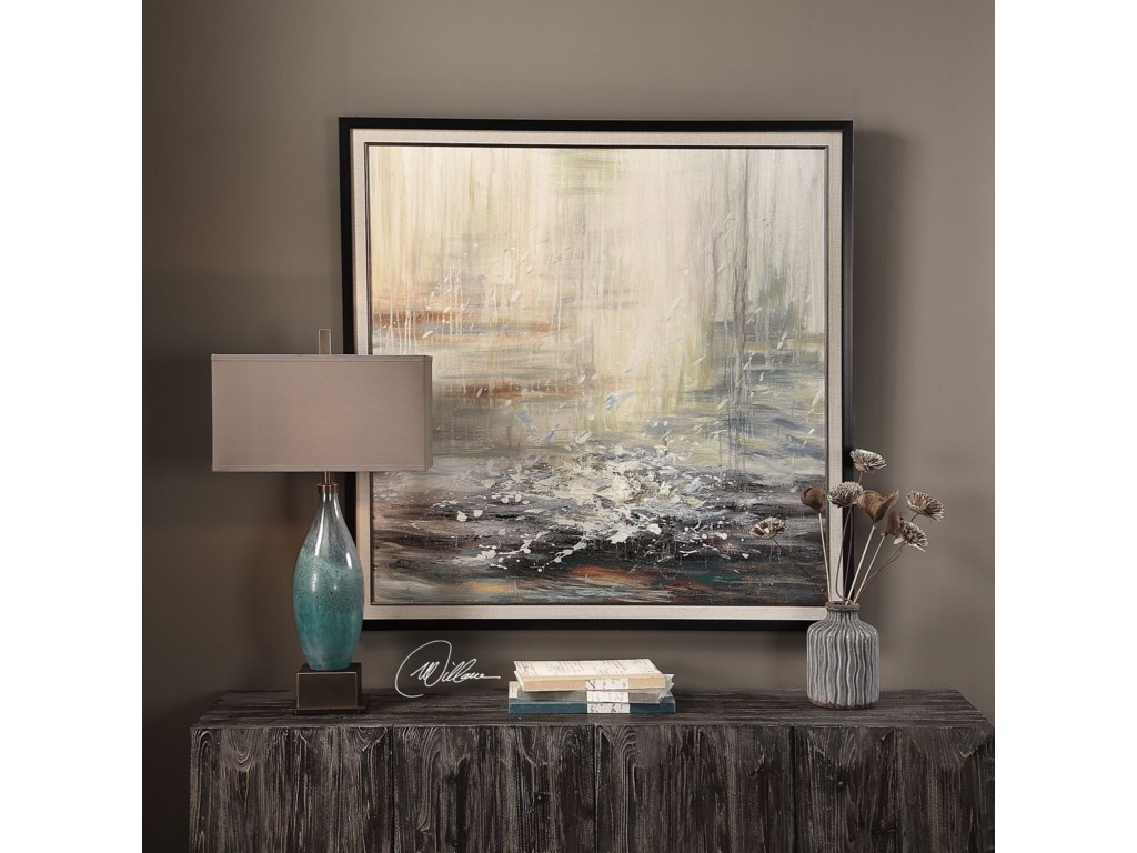 Uttermost ArtSquall Abstract Art