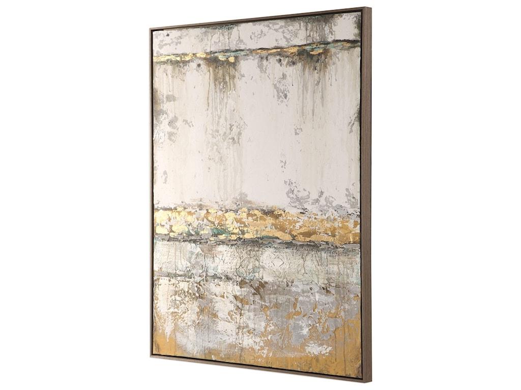 Uttermost ArtThe Wall Abstract Art