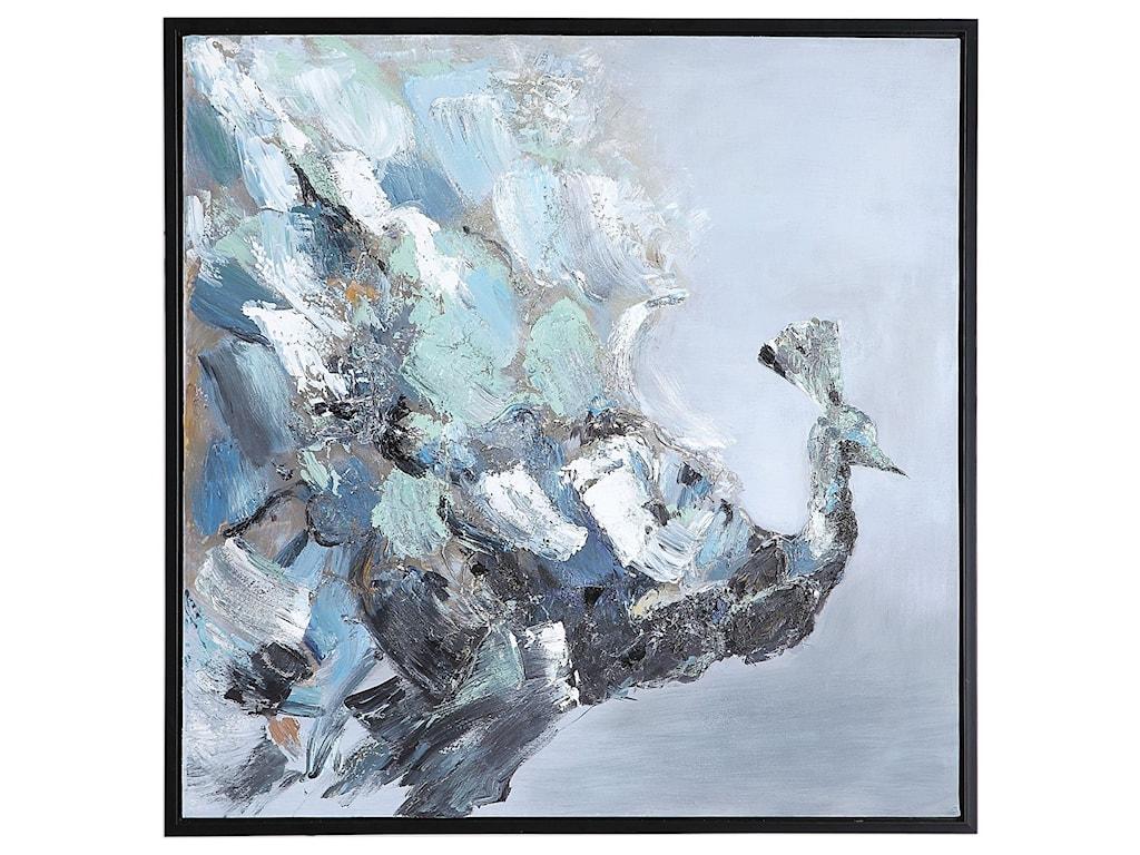 Uttermost ArtPeacock Abstract Art