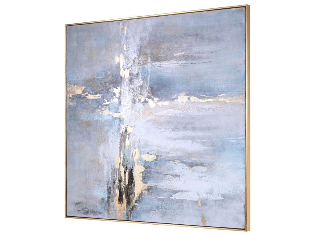 Uttermost ArtRoad Less Traveled Abstract Art
