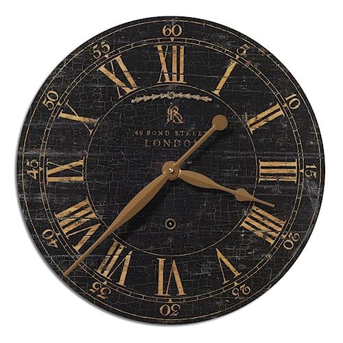 Uttermost Clocks Bond Street 18