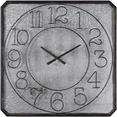 Dominic Clock