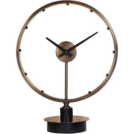 Davy Modern Table Clock