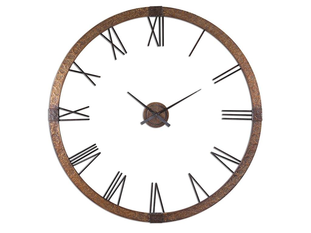 Uttermost ClocksAmarion Clock