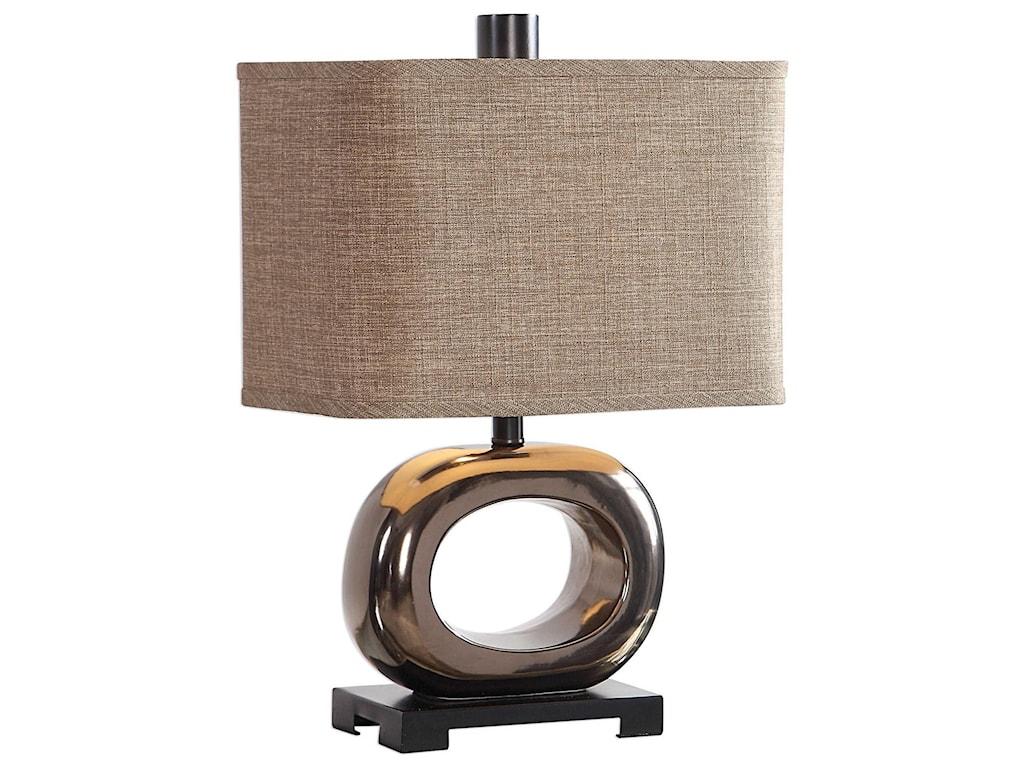 Uttermost Table LampsFeldman Modern Table Lamp
