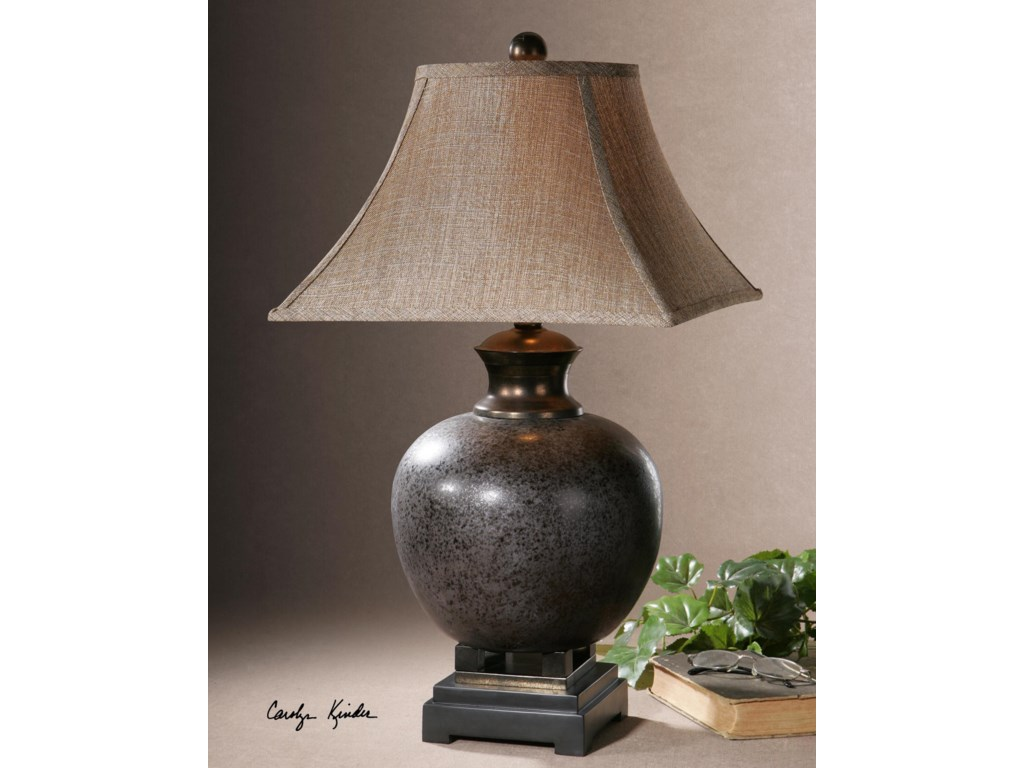 Uttermost Table LampsVillaga