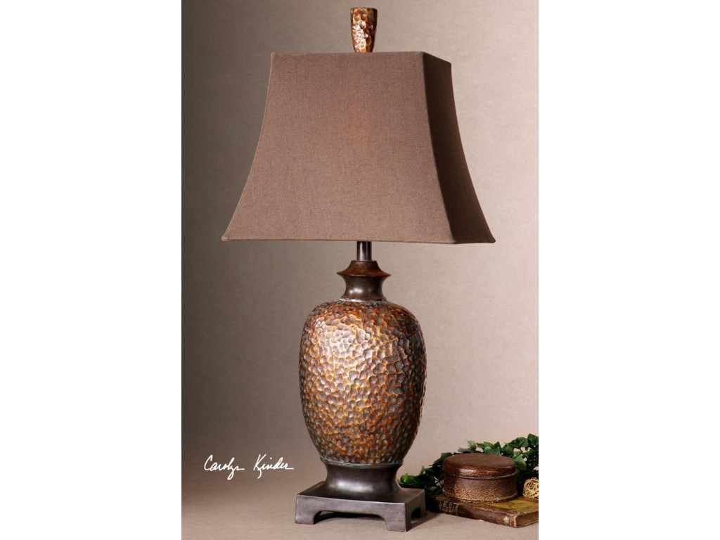 Uttermost Table LampsAmarion Table