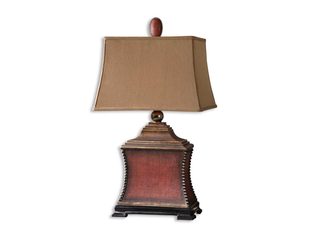 Uttermost Table LampsPavia