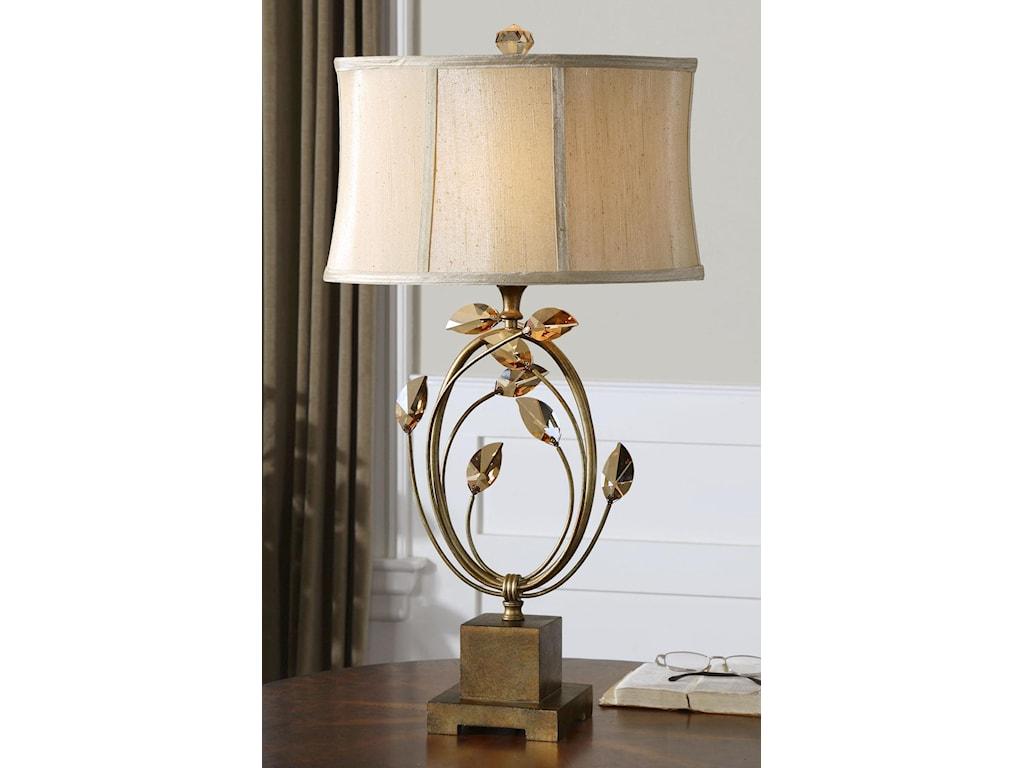 Uttermost Lampnya