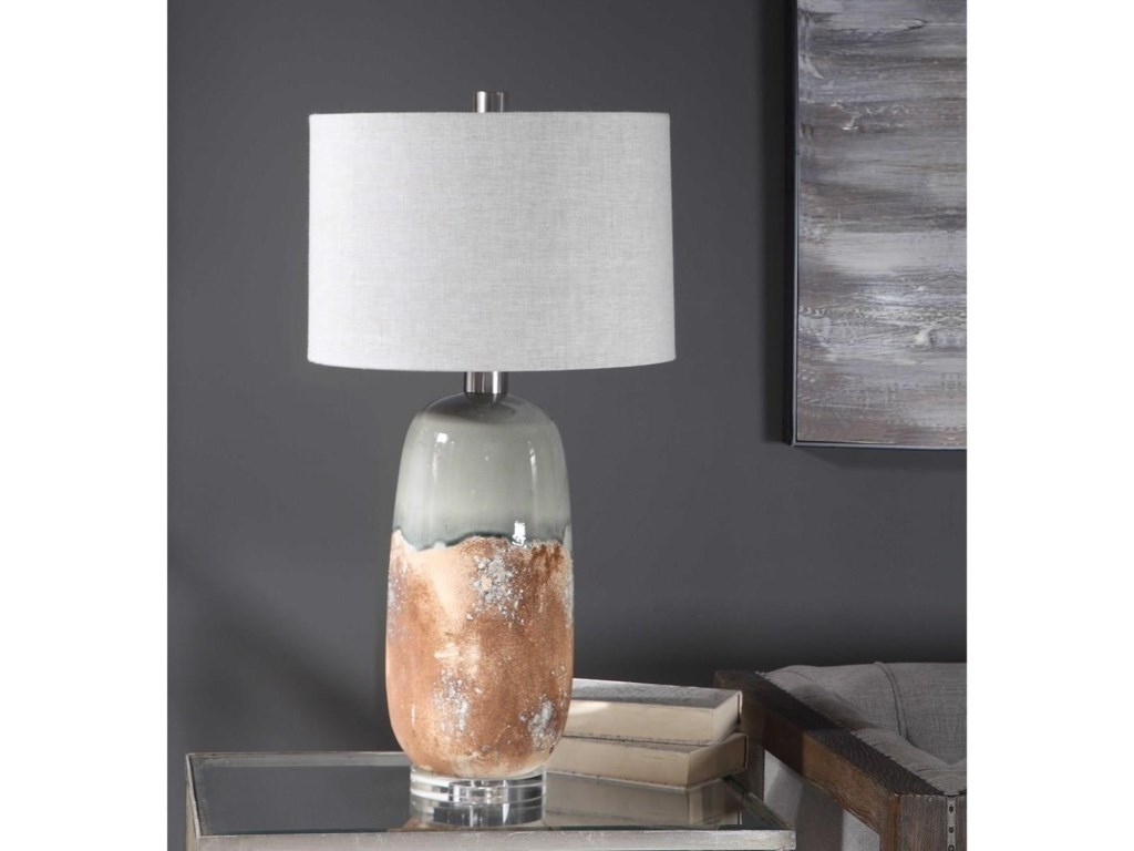 Uttermost Table LampsMaggie Ceramic Table Lamp