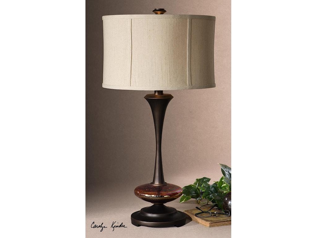 Uttermost Table LampsLahela