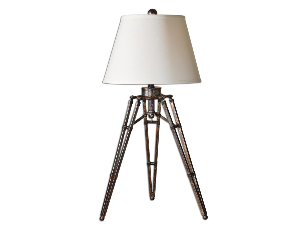 Uttermost Table LampsTustin