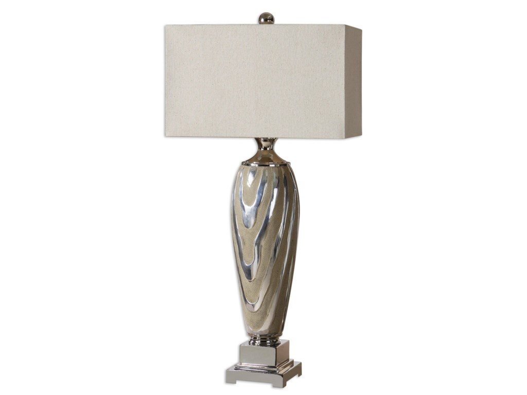 Uttermost Table LampsAllegheny Table Lamp