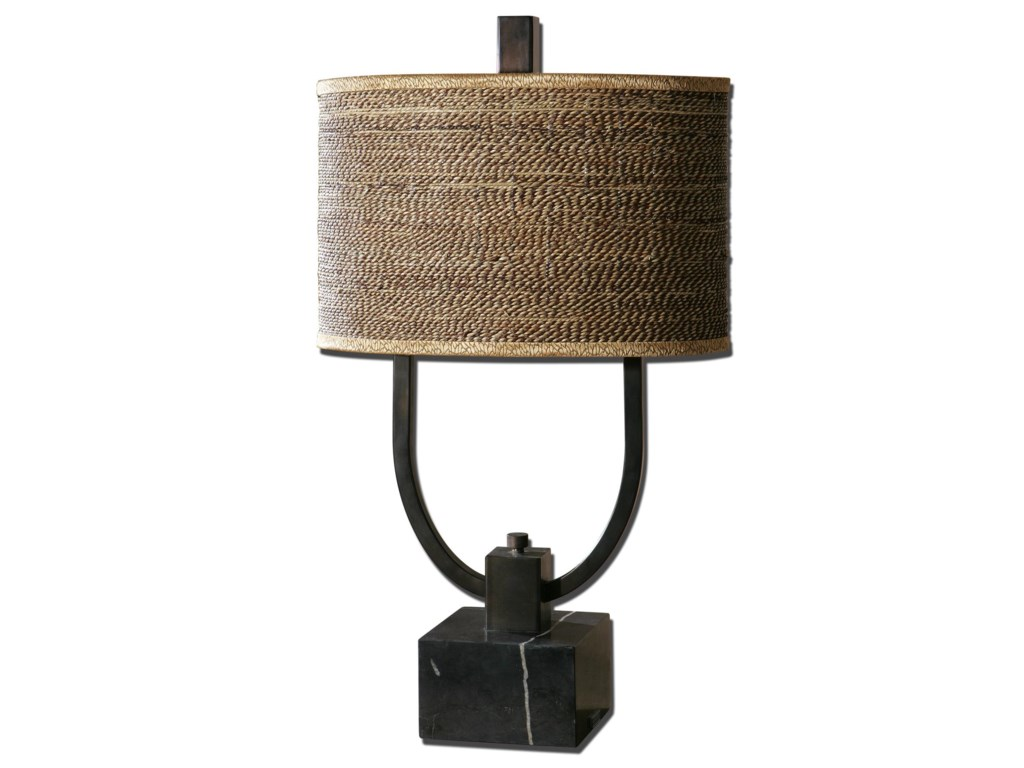 Uttermost Table LampsStabina