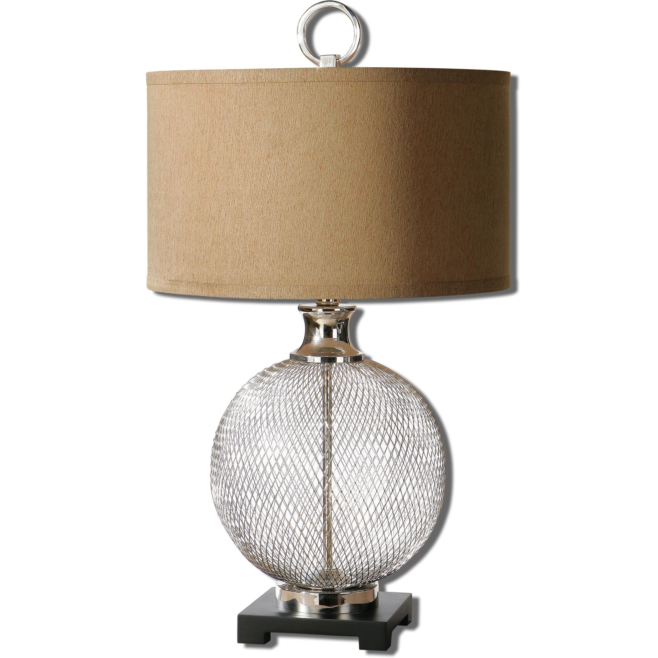 Uttermost LampsCatalan Metal Accent Lamp ...