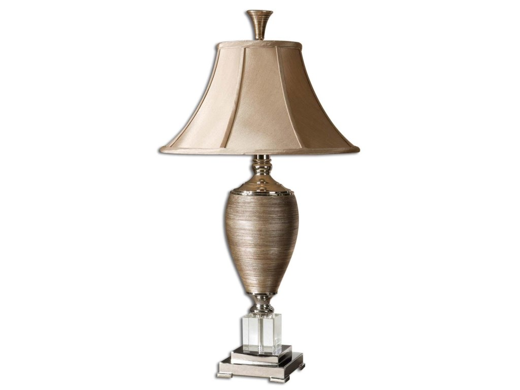 Uttermost Table LampsAbriella