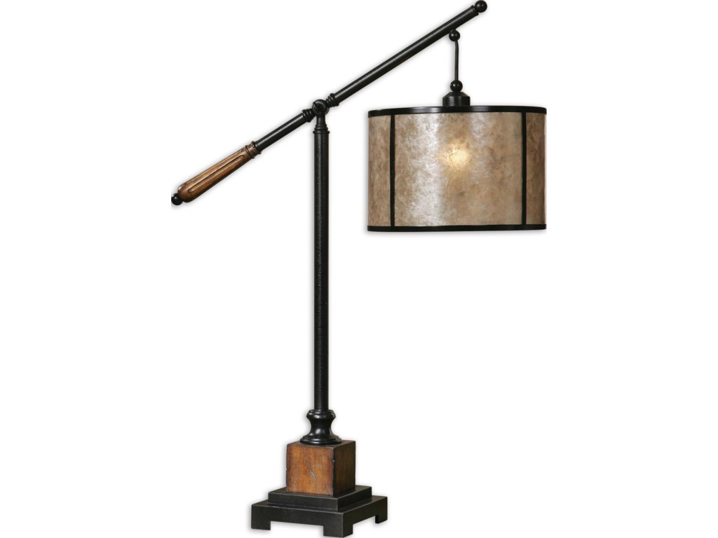 Uttermost Table LampsSitka