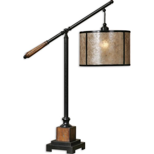 Uttermost Lamps Sitka
