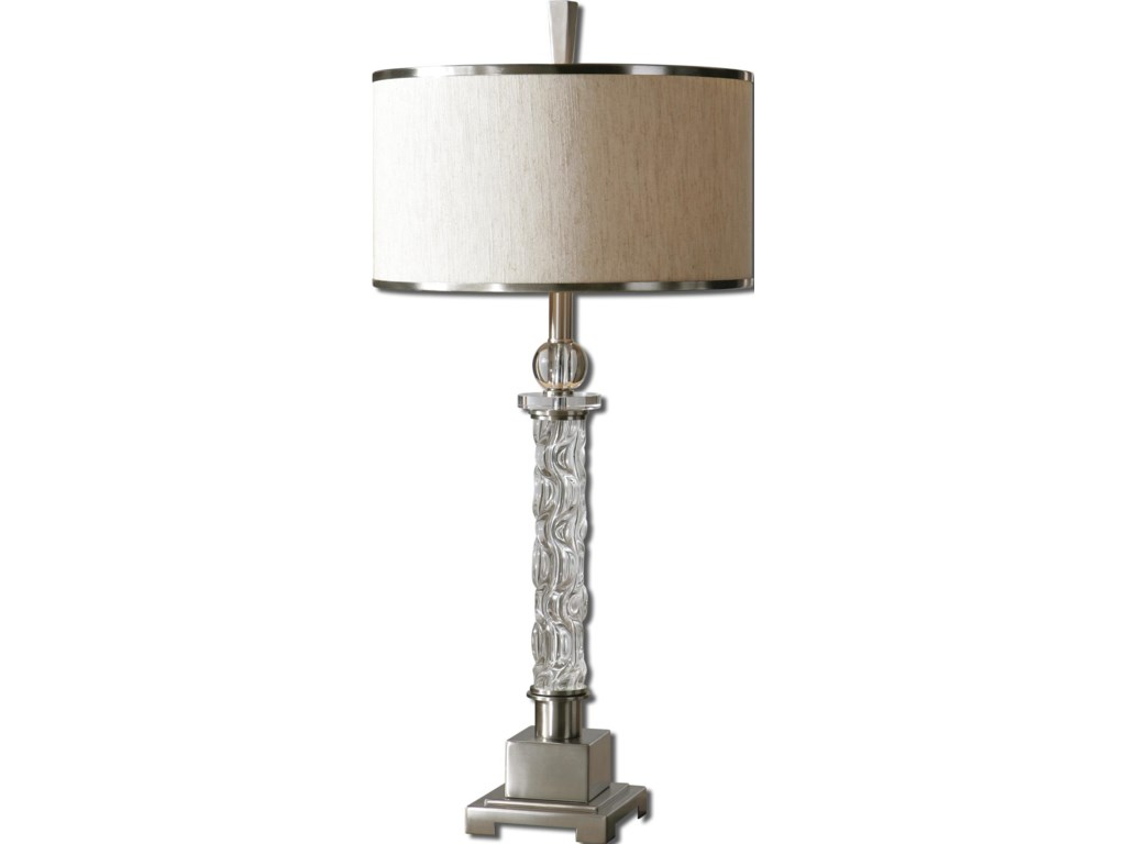 Uttermost Table LampsCampania