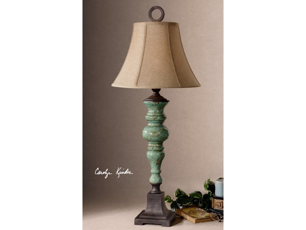 Uttermost Table LampsBettona