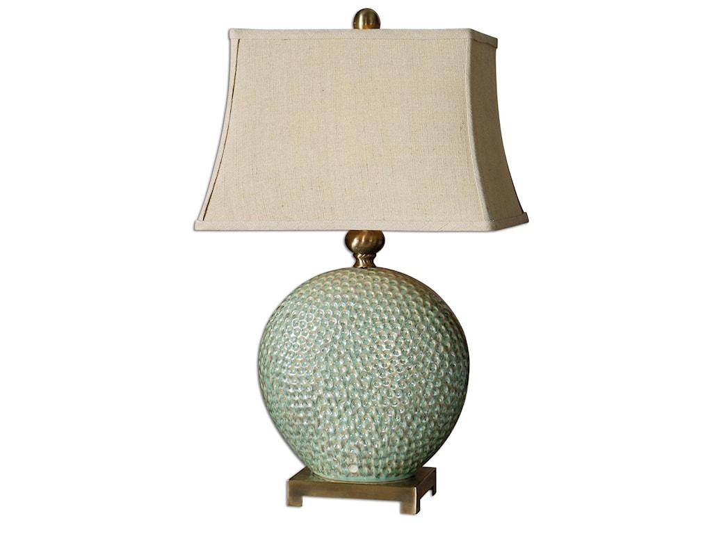 Uttermost Table LampsDestin