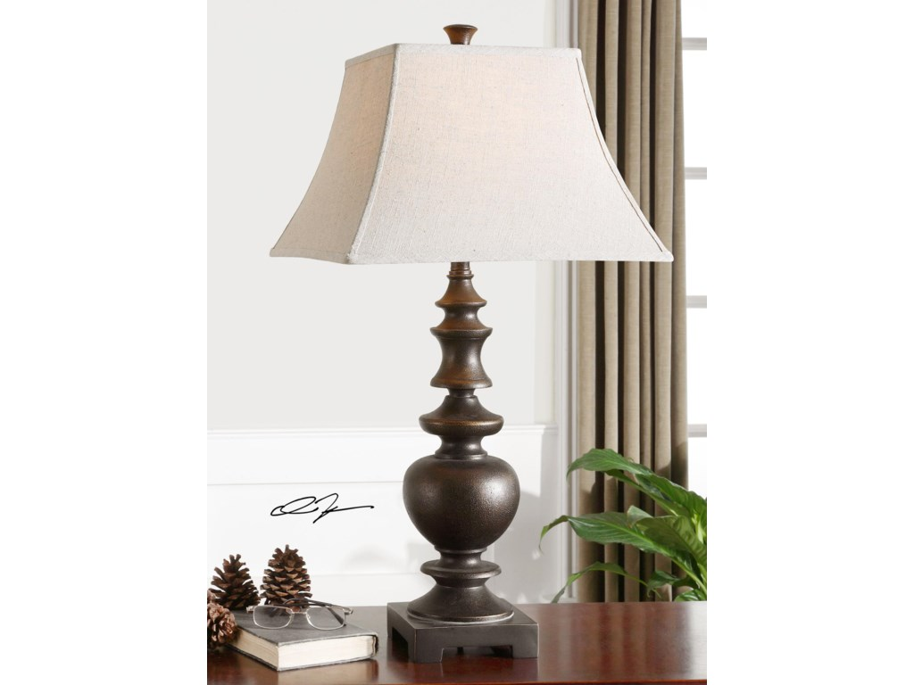 Uttermost Table LampsVerrone