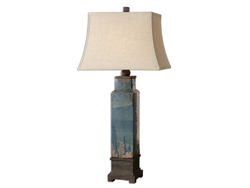 Uttermost Table LampsSoprana