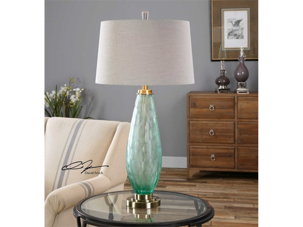 Uttermost Table LampsLenado Table Lamp