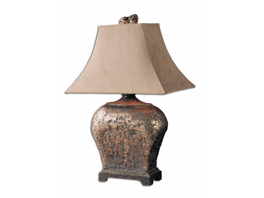 Uttermost Table LampsXander