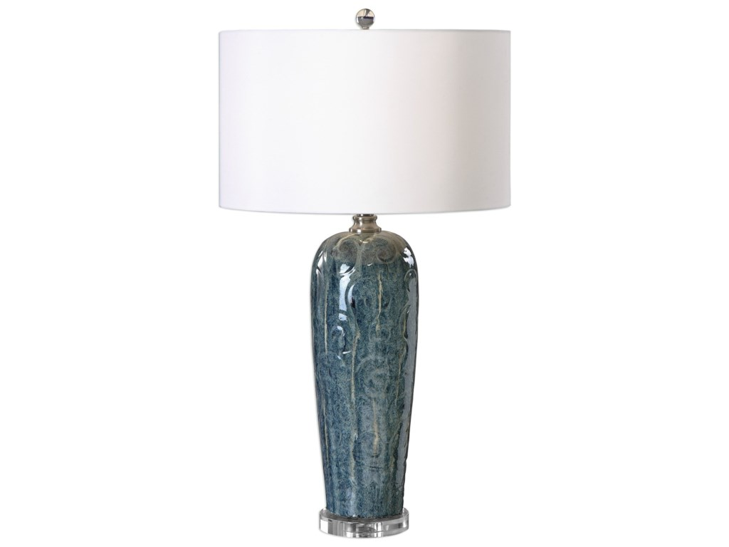 Uttermost Table LampsMaira Table Lamp
