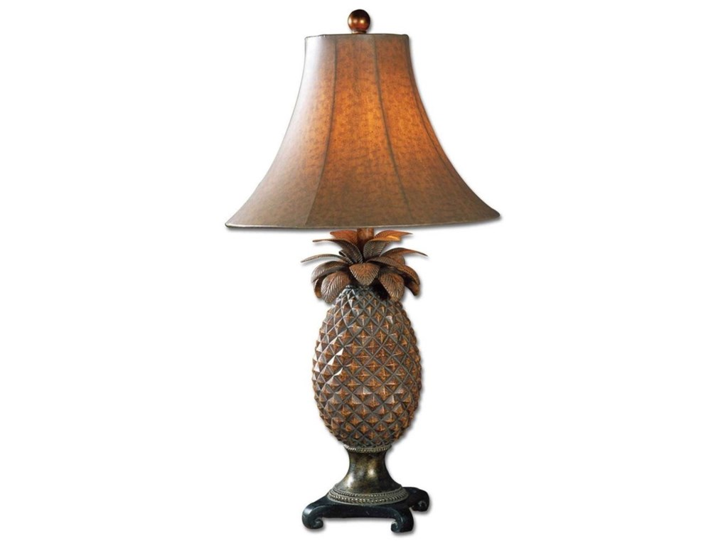 Uttermost Table LampsAnana Table Lamp