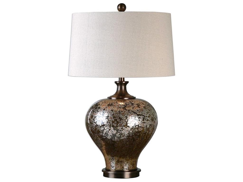 Uttermost LampsLiro Table Lamp