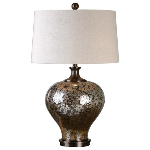 Uttermost lamps liro table lamp