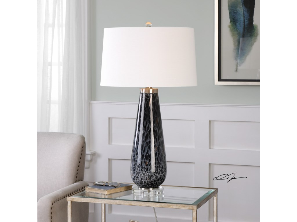 Uttermost Table LampsMarchiazza Table Lamp