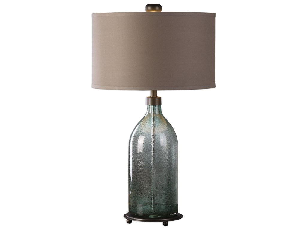 Uttermost Table LampsMassana Table Lamp