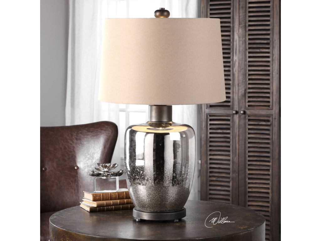 Uttermost Table LampsLavelle Table Lamp