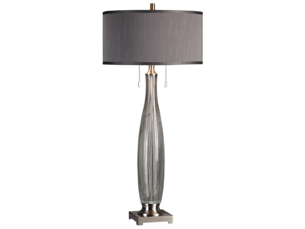 Uttermost Table LampsColoma Table Lamp