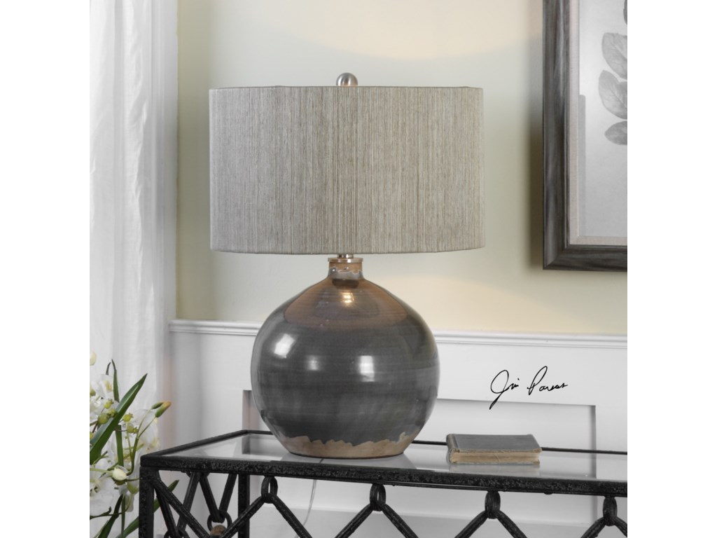 Uttermost Table LampsVardenis Table Lamp