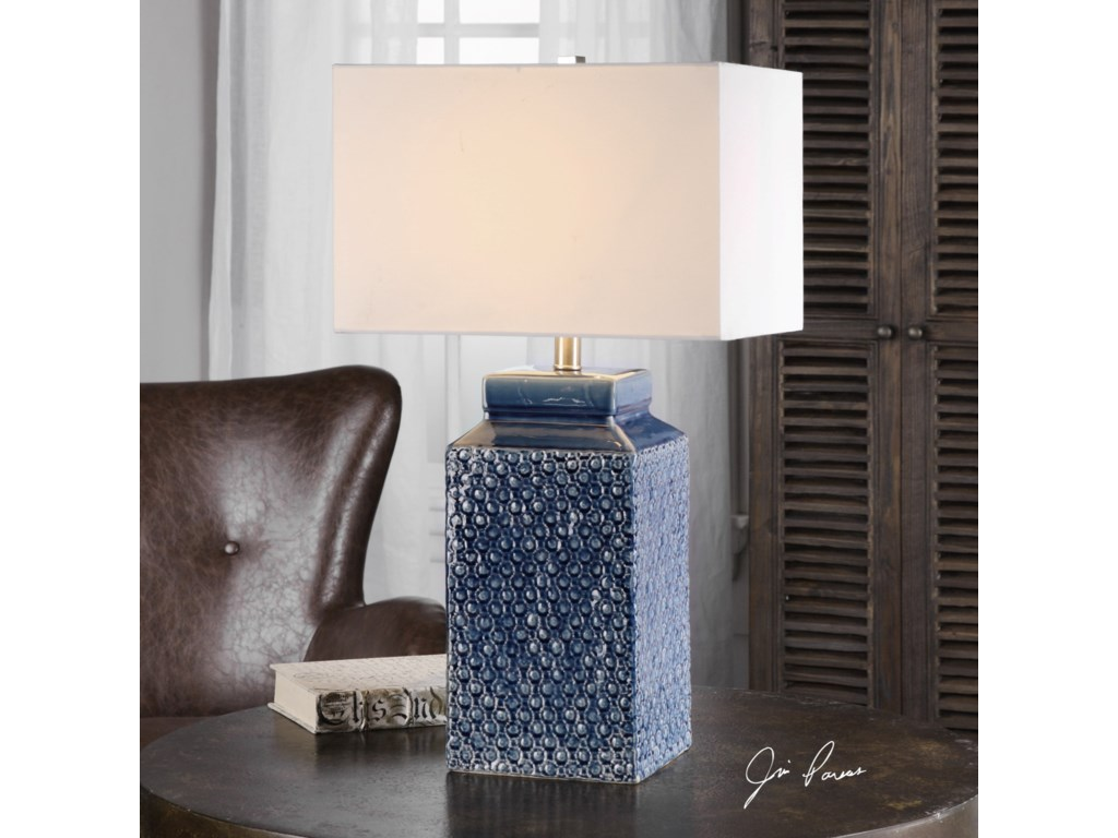 Uttermost Table LampsPero Table Lamp