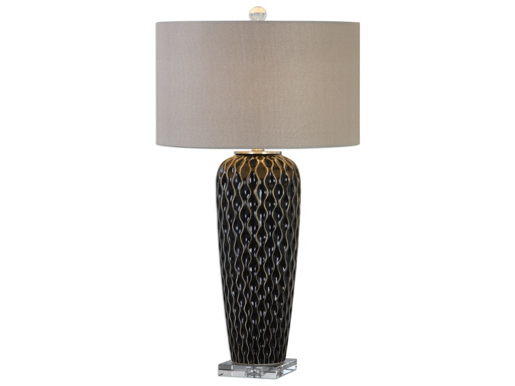 Uttermost Table LampsPatras Table Lamp