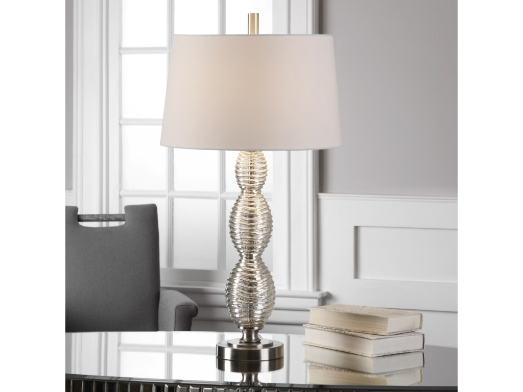 Uttermost Table LampsGalatsi Table Lamp