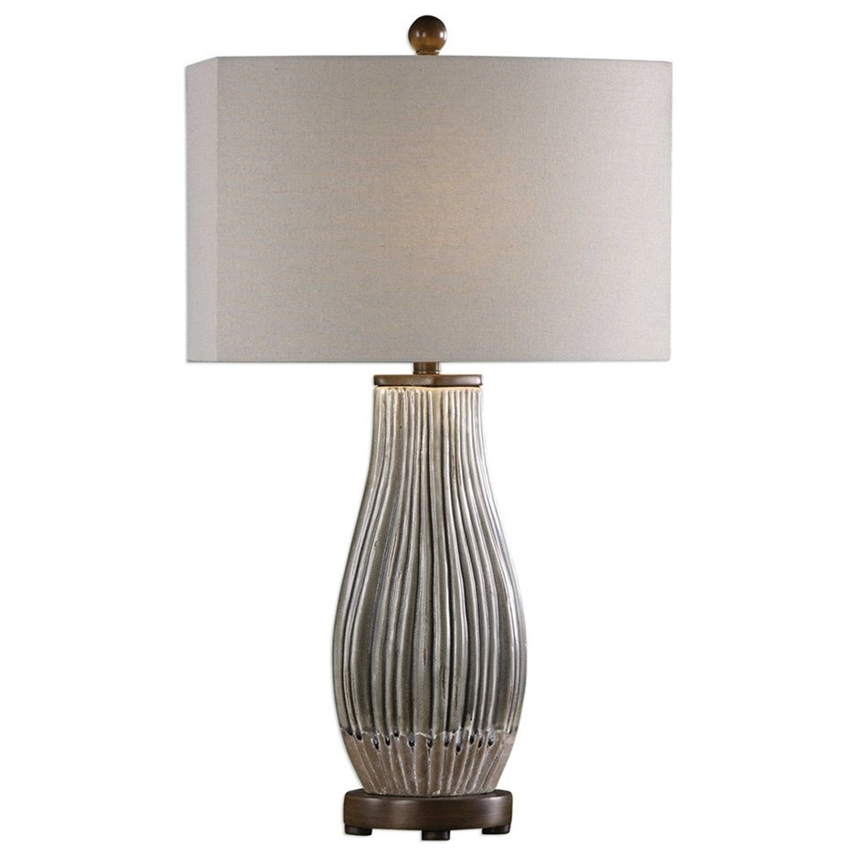 Uttermost Table Lamps 27261 Katerini Table Lamp Dunk Bright